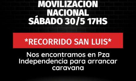 Anticipan protesta en Salud por precarización laboral y despidos encubiertos