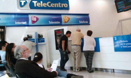 Imputan a Telecom, Telefónica y Telecentro