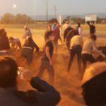 Tilisarao: Siguen los reclamos y marchas pidiendo la flexibilización