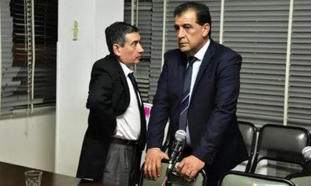 Casación confirmó dos procesamientos para Sergio Frexies y Mario Zavala