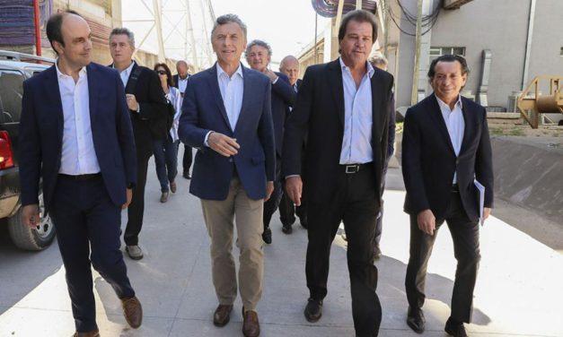 Quién era Sergio Nardelli: Los vínculos de Vicentin con Mauricio Macri