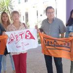 APTS pide un aumento salarial del 40%