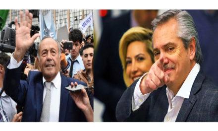 Una reunión entre Alberto Fernández y Adolfo Rodríguez Saá que cambia el 2021