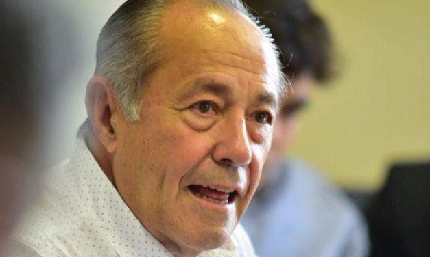 Rodriguez Saá habla de la centralidad de la ley de biocombustible para beneficiar a productores y generar empleo
