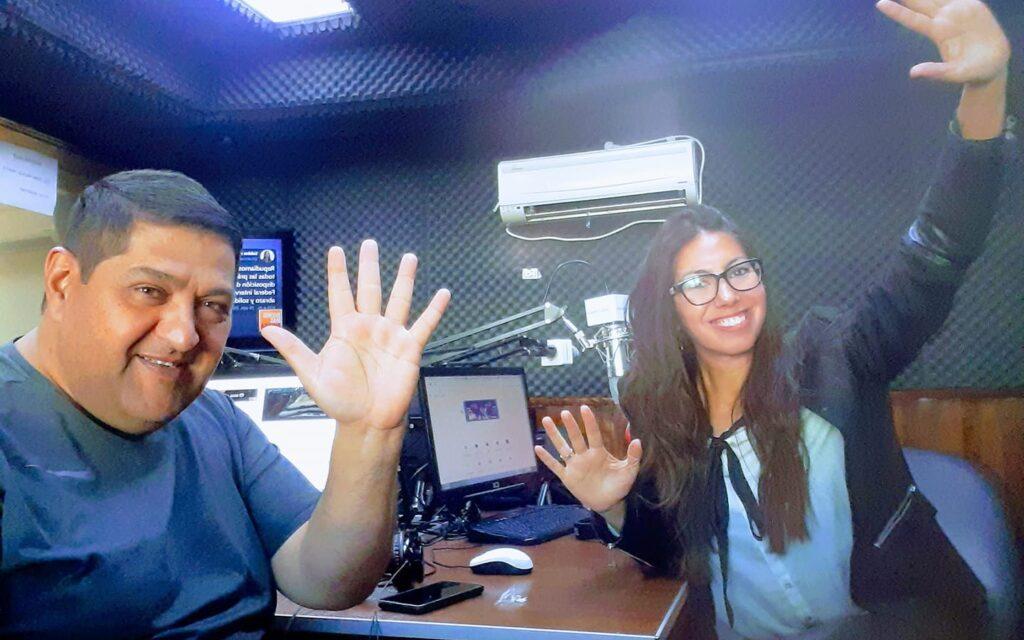 """Radio Nacional: """"Amanecer Informados"""" no sobrevivió al albertismo"""