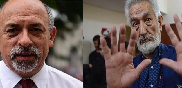 """Ricardo Bazla: """"Terminemos con las muertes en la autovía, señor gobernador"""""""