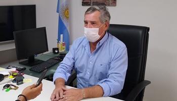Concejo Deliberante: Carlos Ponce anunció en inicio de sesiones virtuales
