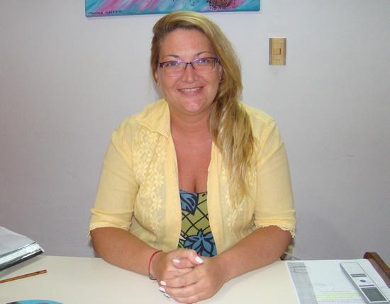 Celeste Aparicio pidió saber el estado de vacunación del Municipio