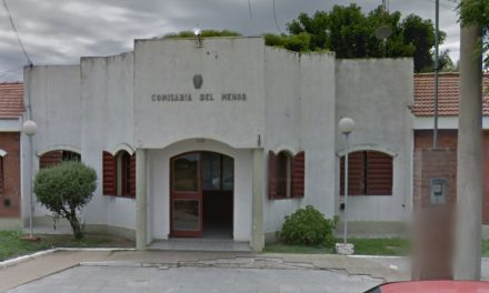 """Villa Mercedes: """"La policía me dio la dirección de la puerta de mi casa"""""""