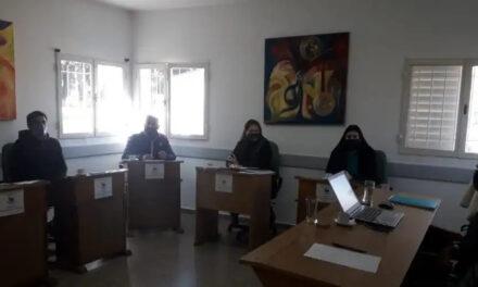 Juana Koslay: Concejales albertistas ¿protegen? al presidente del HCD
