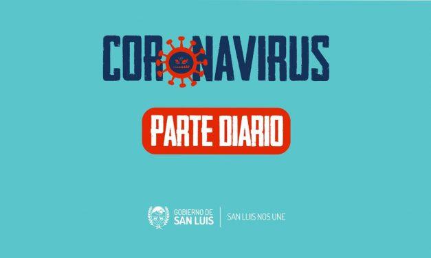 COVID-19: 21 días sin casos positivos