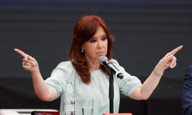 Cristina Fernandez: «Cuando la Corte quiere tratar un asunto, lo hace»
