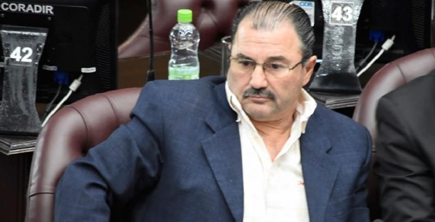 Media sanción para la creación de partidos políticos departamentales y municipales