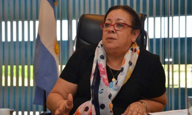 Crecen las quejas y protesta por la pésima gestión de Ángela Gatto en Anses