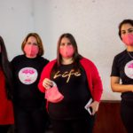 Llegó Octubre Rosa al Concejo Deliberante