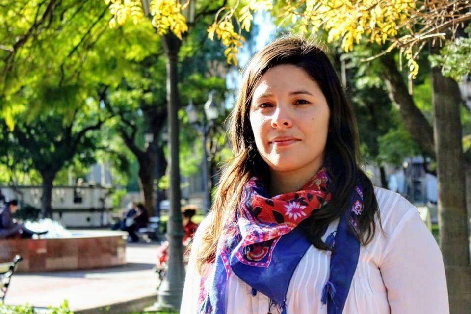 """#3J #NiUnaMenos: """"Salimos a las calles porque queremos vivir, no sobrevivir"""""""