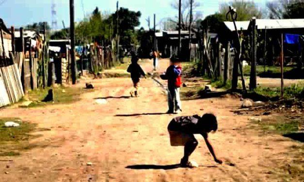 Pobreza en ascenso: ¿dónde están los Gobiernos?