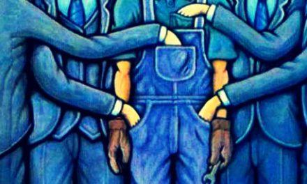 La fiesta empresarial y el duelo de los pobres en tiempos virulentos