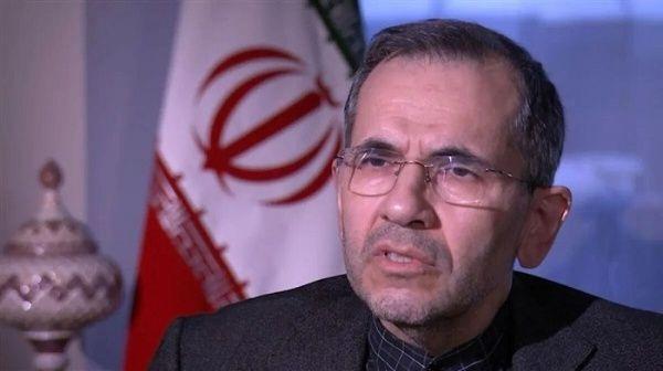 Potencias no respaldarán a EE.UU. en embargo de armas a Irán