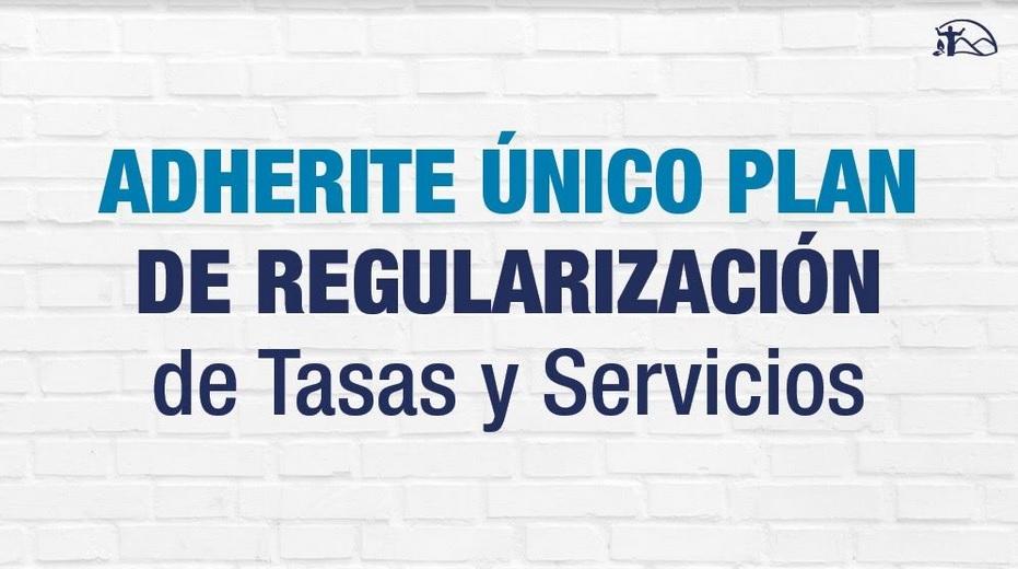 Comienza el Plan de Regularización de Deuda Municipal