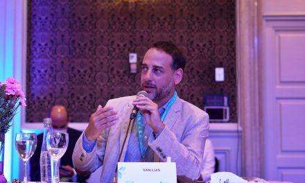 San Luis asumió la presidencia del Ente Cuyo en el Consejo Federal de Turismo