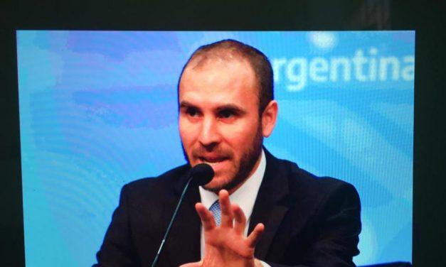 Naciones Unidas asegura que la propuesta de canje argentina es sustentable