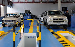 La Provincia implementará la Revisión Técnica Vehicular Obligatoria