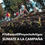 Organizaciones políticas repudian los dichos de una diputada y APOYAn el Proyecto Artigas