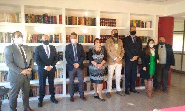 La creación de la Caja Previsional de Abogados recibió el ok de la Coordinadora nacional