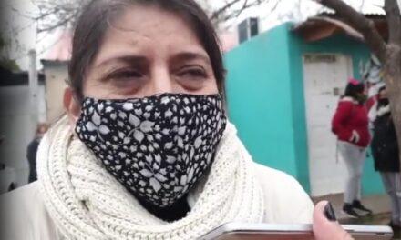 """""""Pedimos que el ministro de Seguridad se haga presente"""""""