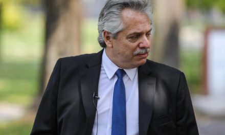 Alberto Fernández podría visitar San Luis