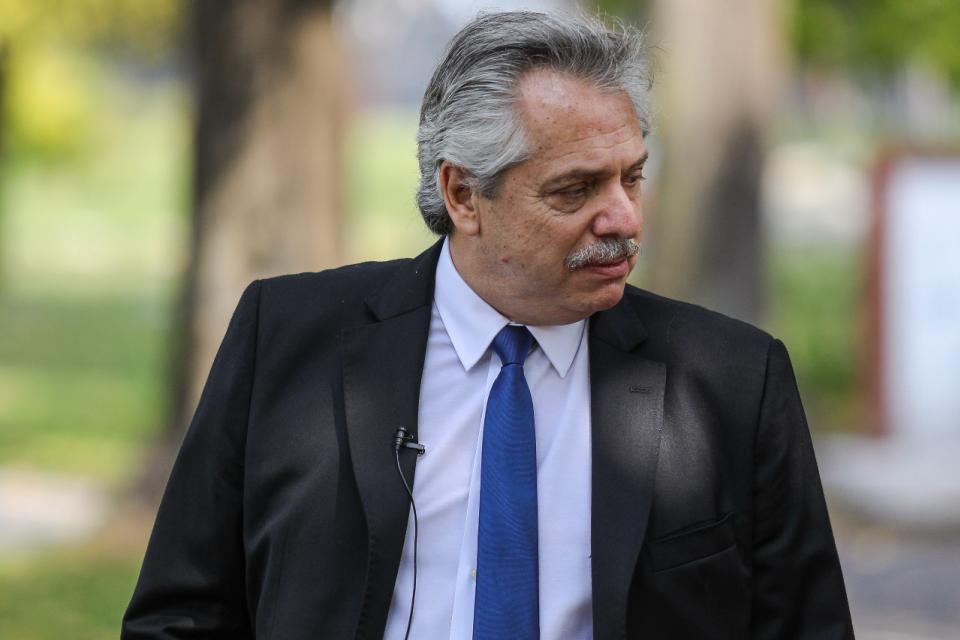 «Salir ya de la cuarentena sería llevar a la muerte a miles de argentinos»