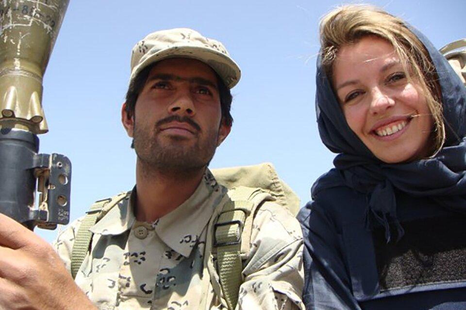 El regreso de los talibanes en la mirada de una periodista argentina