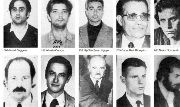 Encontraron en la AFI nuevos archivos de la última dictadura