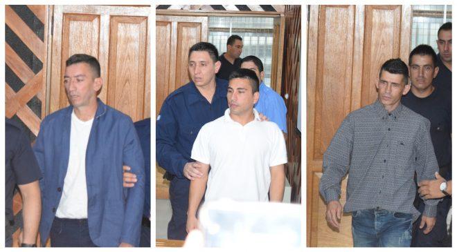 Caso Aguilar: Se publicaron los fundamentos de la sentencia del Tribunal