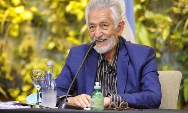 Repudian los dichos de Alberto Rodríguez Saá contra los docentes
