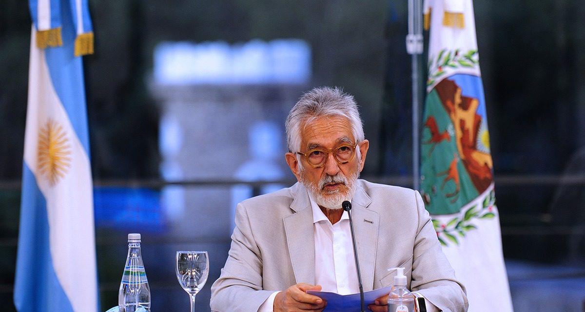 """Fiestas clandestinas: Maderos fue multado e investigan al funcionario del """"Pipi"""" Alí"""