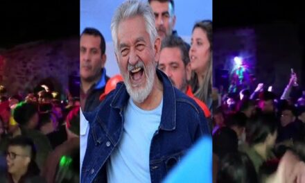 """Fiesta """"Delta"""": Tras las PASO el Gobierno de San Luis terminó la pandemia"""