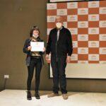 El HCD realizó la entrega dw premios a los ganadores del concurso de arte