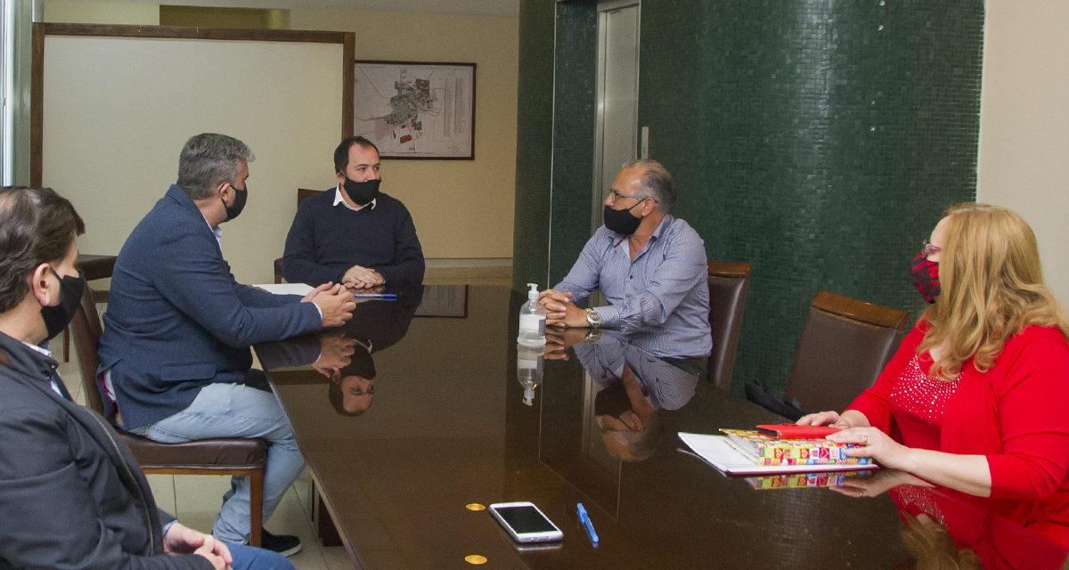 ¿El diario de Irigoyen? Malestar en la cúpula del gobierno tras la reunión con APTS