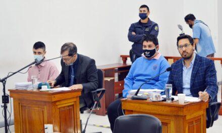 Caso Auderut: Los imputados no declararon el primer día de juicio