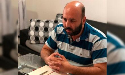 """Luciano Ayala: """"Los habitantes de La Punta no merecemos este maltrato"""""""