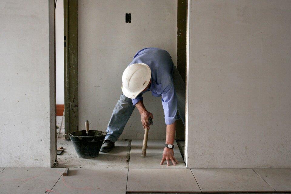 El Banco Nación lanzó una línea de créditos para la refacción y ampliación de viviendas