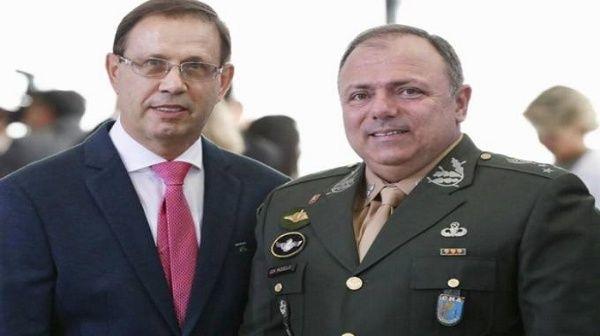 Defensor de cloroquina en Brasil asumirá puesto clave en salud