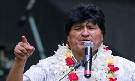 Tribunal Constitucional rechaza recurso para suspender elecciones en Bolivia