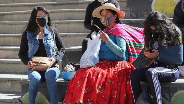 TSE: pueblo boliviano tendrá alta participación en elecciones