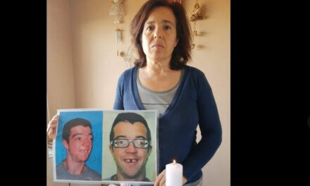 """Caso Bolotti: """"Con Guadalupe se están cometiendo los mismos errores"""""""