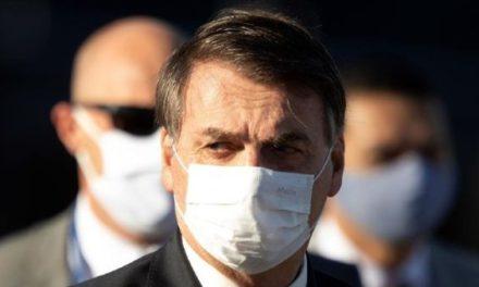 Aumenta en Brasil desaprobación al Gobierno de Jair Bolsonaro