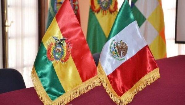 Bolivia y México: La derecha y el poder por la fuerza