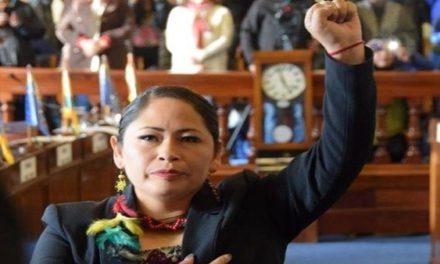 MAS exige informe a Gobierno de facto por violación de cuarentena en Bolivia